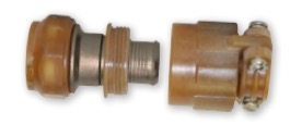Glenair Composite Thermoplastic Connectors and Accessories